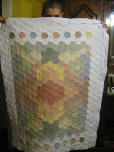 firstquilting