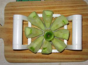 corta manzana 2